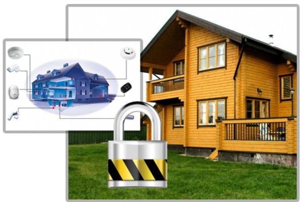 Защита жилища от проникновения