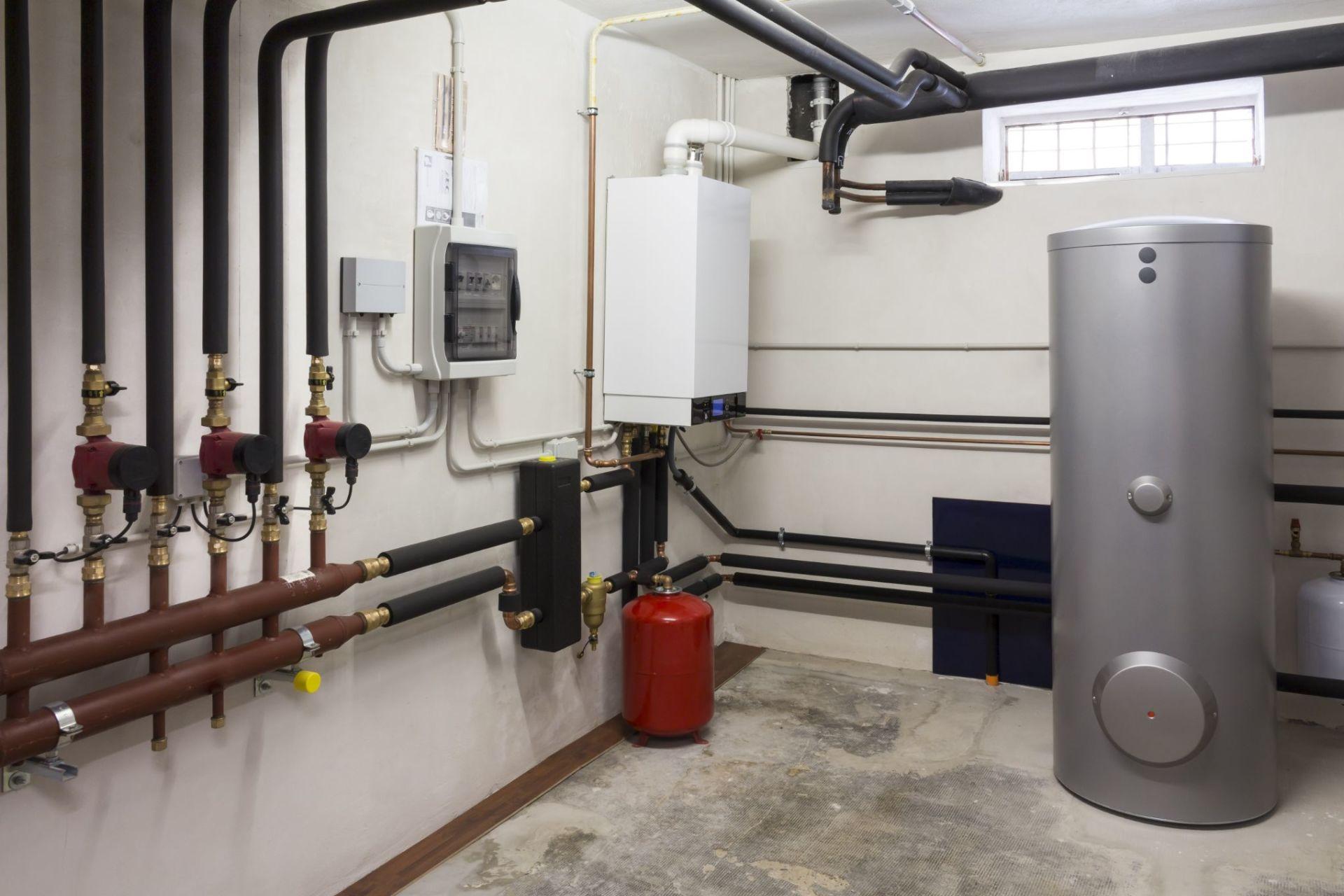 Выбор системы отопления для дома