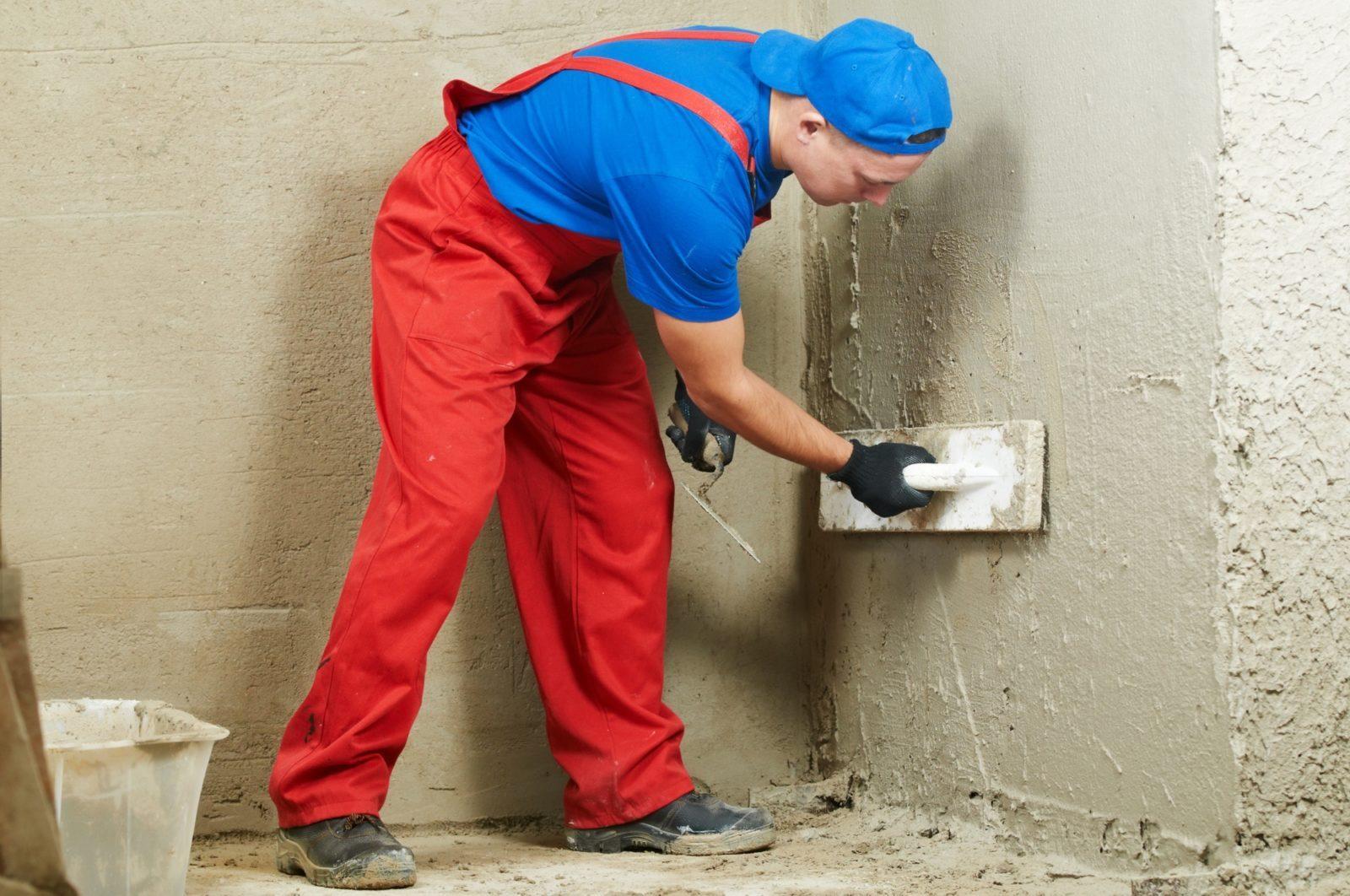 Порядок выполнения ремонтных работ в квартире
