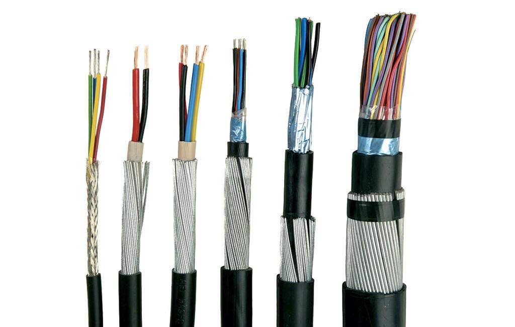 Выбор поперечного сечение кабеля питания