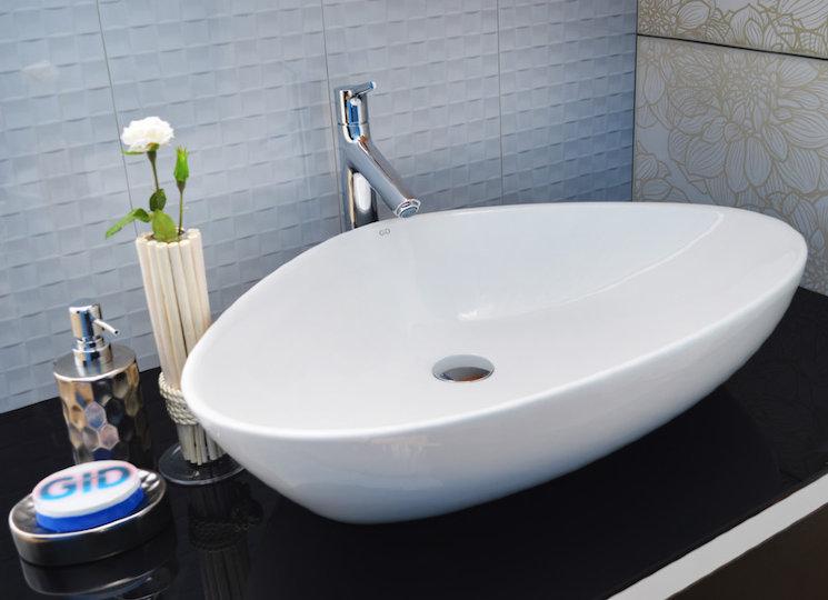 Раковина для ванной: новые тенденции